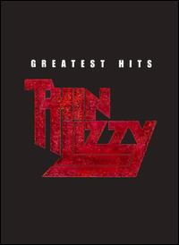 THIN LIZZY / Greatest Hits
