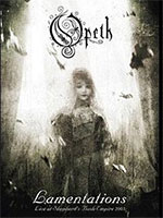 OPETH / Lamentations