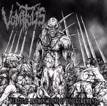 VOMITOUS / Surgical Abominations Of Disfigurement