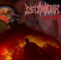 DECIMATOR / Bloodstained
