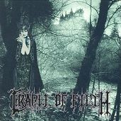 CRADLE OF FILTH / Dusk...And her Embrace