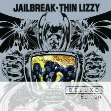THIN LIZZY / Jailbreak (delux edition /2CD)