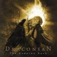 DRACONIAN / The Burning Halo