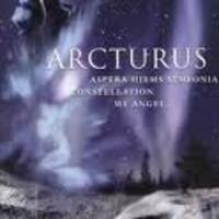 ARCTURUS / Aspera Hiems Symphonia/Constellation/My Angel (2CD)