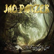 JAG PANZER / The Scourge of the Light