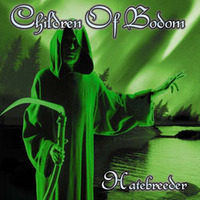 CHILDREN OF BODOM / Hatebreeder (Special Edition)