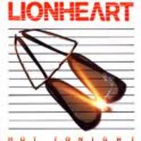 LIONHEART / Hot Tonight
