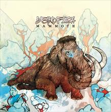 BEARDFISH / Mammoth (CD+DVD)