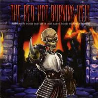 V.A / The Red Hot Burning Hell Vol.4