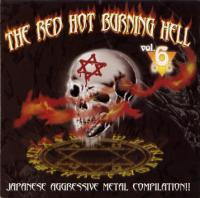 V.A / The Red Hot Burning Hell Vol.6