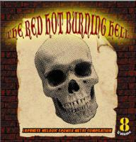 V.A / The Red Hot Burning Hell Vol.8