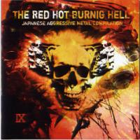 V.A / The Red Hot Burning Hell Vol.9