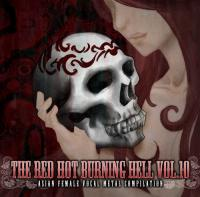 V.A / The Red Hot Burning Hell Vol.10