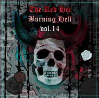 V.A / The Red Hot Burning Hell Vol.14