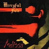 MERCYFUL FATE / Melissa (25th Anniversary CD/DVD)