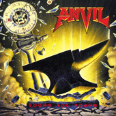ANVIL / Pound for Pound