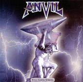 ANVIL / Still Going Strong