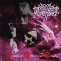 KATATONIA / Dance of December Souls