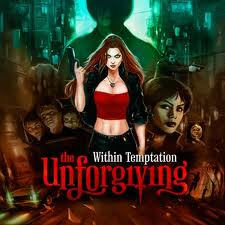 WITHIN TEMPTATION / The Unforgiving (CD+DVD box w/poster)