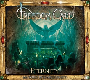 FREEDOM CALL / 666 Weeks Beyond Eternity (2CD/digi)