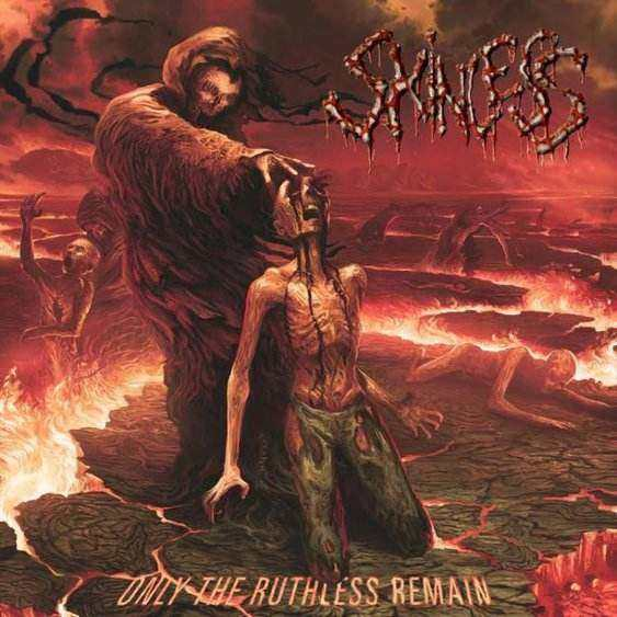 SKINLESS / Only the Ruthless Remain