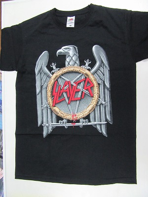 SLAYER / Eagle (TS)