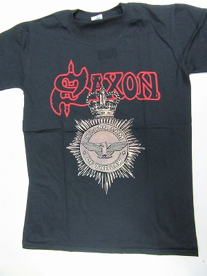 SAXON / Strong arm (TS)
