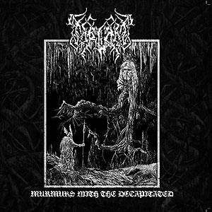 FORLORN WINDS / Murmurs with the Decapitated