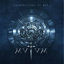 MUTUM / Premonitions of War (digi) (中古)