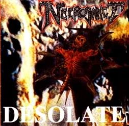 NECROSANCT / Desolate