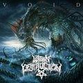 WITHIN DESTRUCTION / Void []