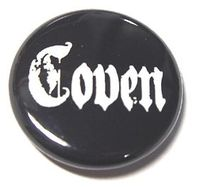 COVEN (黒)[]