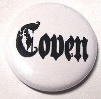 COVEN (白)[]